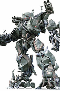 Allegiance: Decepticon Alt Mode: Tank Role: Soldier Appearances: Movie 1   Brawl was originally named Devastator in early drafts of the script, and even calls himself Devastator in translated subtitles in the film. He is featured heavily in the final battle of the first film. He puts up quite a fight, and looks very mean […]