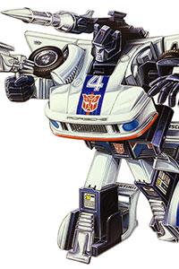 G1 Toy Art