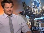 Josh Duhamel (Transformers: Revenge of the Fallen) Interview