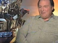 Kevin Dunn (Transformers: Revenge of the Fallen) Interview