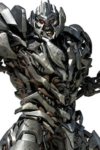 Allegiance: Decepticon Alt Mode: Cybertronian Jet, Cybertronian Tank, Decrepit Truck Role: Commander Appearances: Movie 1, ROTF, DOTM, AOE?   Voiced by the legendary Hugo Weaving, Megatron is the tyrannical leader of the Decepticons. Megatrong does not assume an earth based alternate mode in the first two films because he does not need to disguise himself. […]