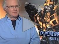 Scott Farrar (Transformers: Revenge of the Fallen) Interview