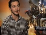 Shia LaBeouf (Transformers: Revenge of the Fallen) Interview