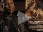 Tyrese Gibson (Transformers: Dark of the Moon) Interview
