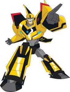 NewHubNetworkTransformers_Bumblebee