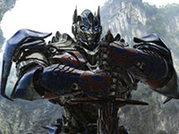 NEW Transformers Age of Extinction Teaser Trailer