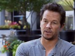 Mark Wahlberg Interview – Transformers: Age of Extinction