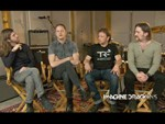 Transformers: Age of Extinction – Imagine Dragons Featurette