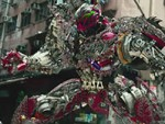 Transformers: Age of Extinction TV Spot – Destroyer